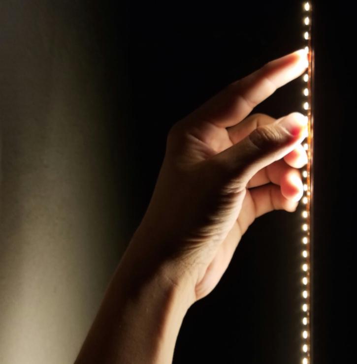 Profesjonalne taśmy LED