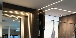 Profile LED do 4m